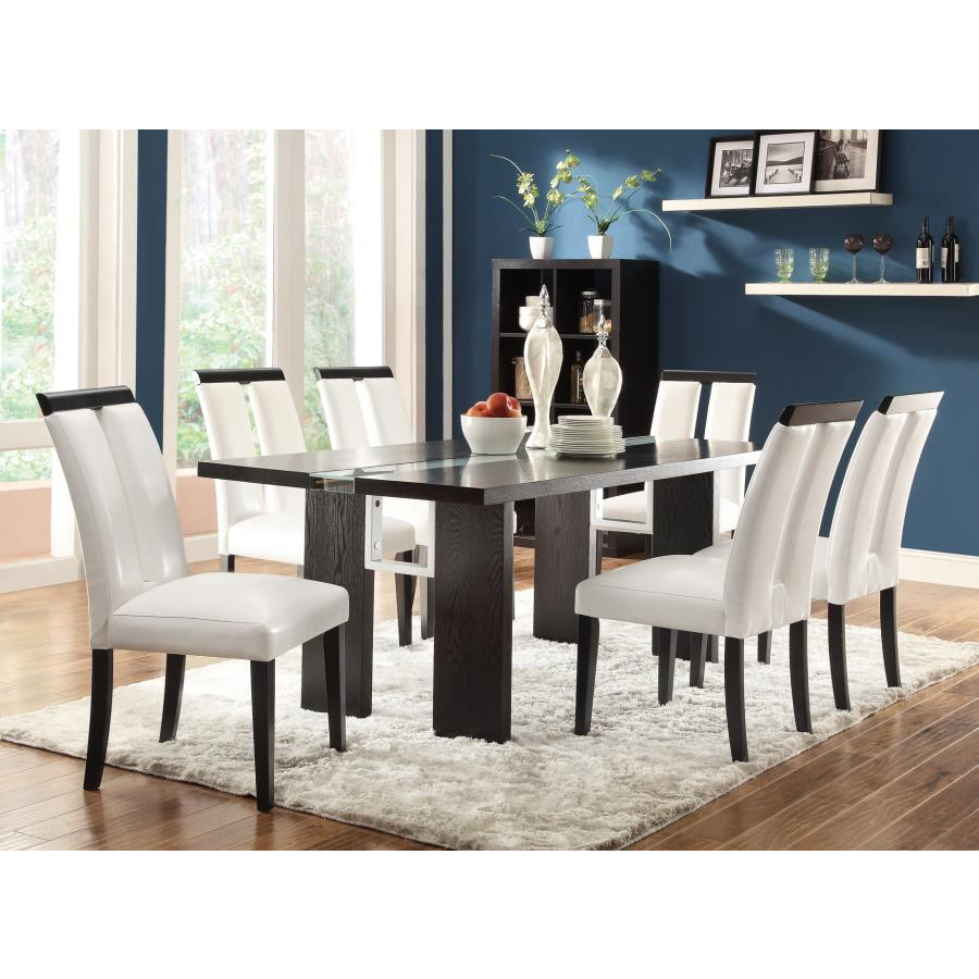 Kenneth 5pc. Dinning Set by Coaster