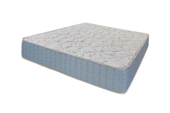 "Alexa 10"" Queen Mattress by Coaster - HD Furniture"