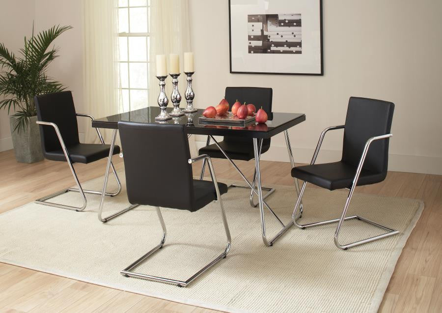 Avram 5-Piece Collection by Coaster - HD Furniture