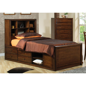 SCOTTSDALE COLLECTION Twin Bed by Coaster