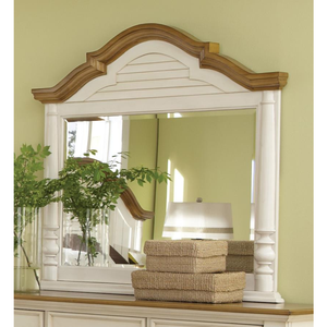 Oleta Collection Mirror