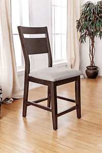 Sean Transitional Counter Height Chair