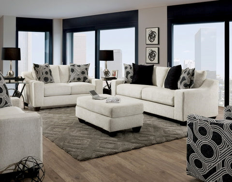 Benson Living By HD Furniture