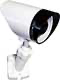 Alarm.com ADCV721W Outdoor Wireless IP Camera with Night Vision