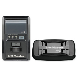 LiftMaster MYQPCK MyQ Package - (888LM) MyQ Control Panel and (828LM) LiftMaster Internet Gateway
