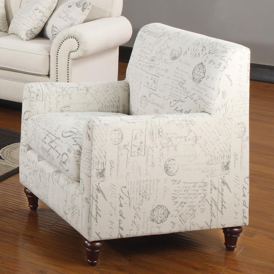 Norah Collection Chair