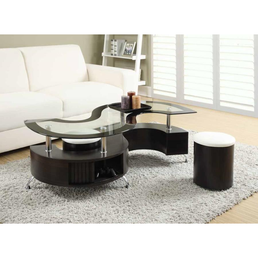 Coffee Table by Coaster - HD Furniture