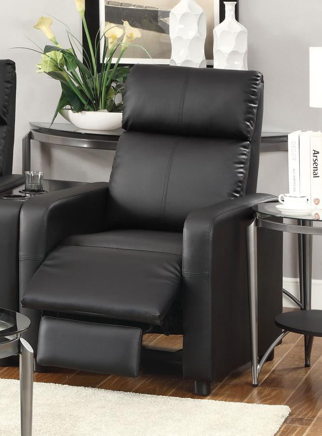 Toohey Home Theater Collection Recliner by Coaster