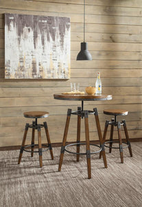 Scott Living Bar Table by Coaster