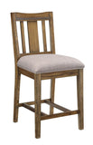 Willowbrook Collection Counter Height Chair by Coaster