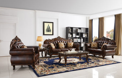 Victoria Living By HD Furniture