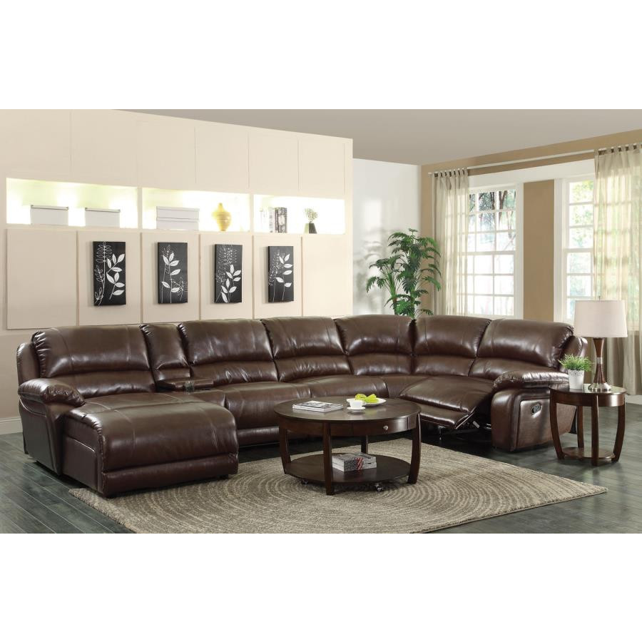 Motion Sectional by Coaster