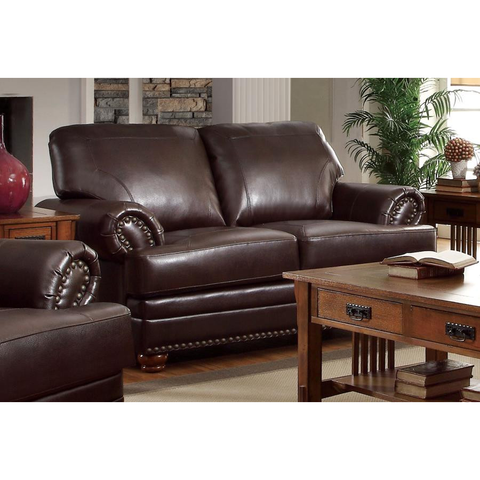 Colton Collection Loveseat - HD Furniture
