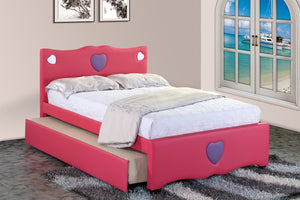 Christy Collection Trundle Bed