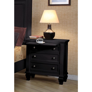 Sandy Beach Collection Nightstand