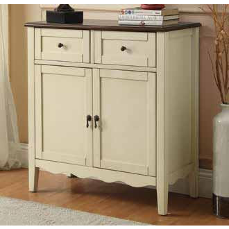 Accent Cabinet - HD Furniture