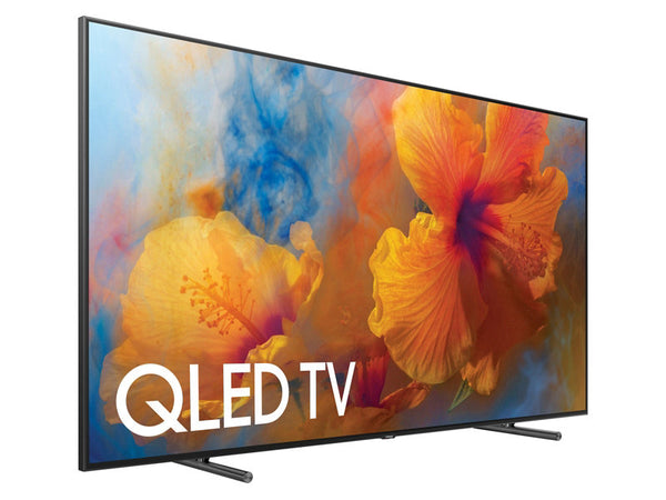 QN75Q9FAMFXZA 75-Inch 4K Ultra HD QLED Smart TV