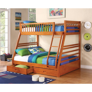 Cooper Bunkbed - HD Furniture