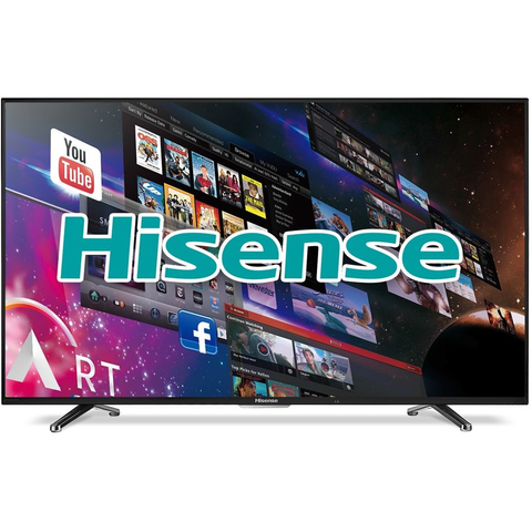 "Hisense H7 65H7B 65"" Class 4K Ultra HD Smart DLED TV - 60Hz"