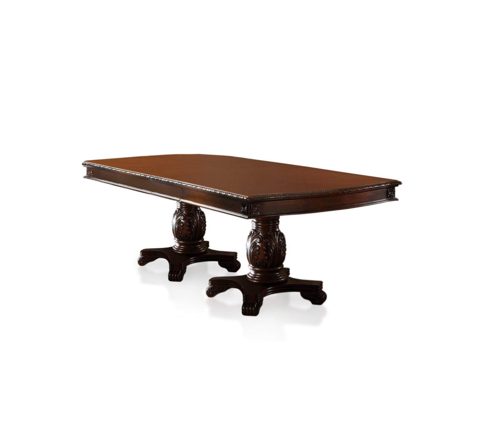Claris Traditional Dining Table