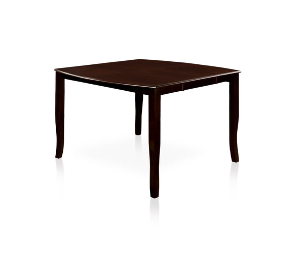 Donnelly Transitional Counter Height Table