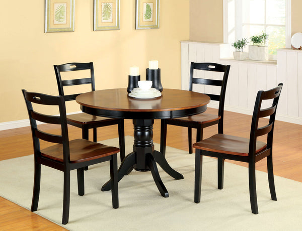 Tommy Traditional Dining Table