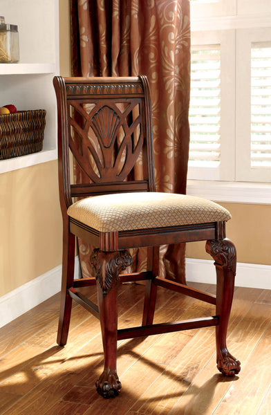 Sunnah Traditional Counter Height Chair
