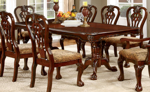 Edith Transitional Dining Table