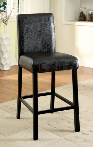Altadita Contemporary Counter Height Chair