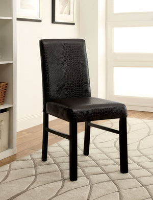 Altadita Contemporary Side Chair