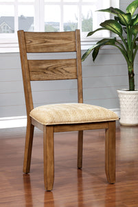 Randy Country Side Chair