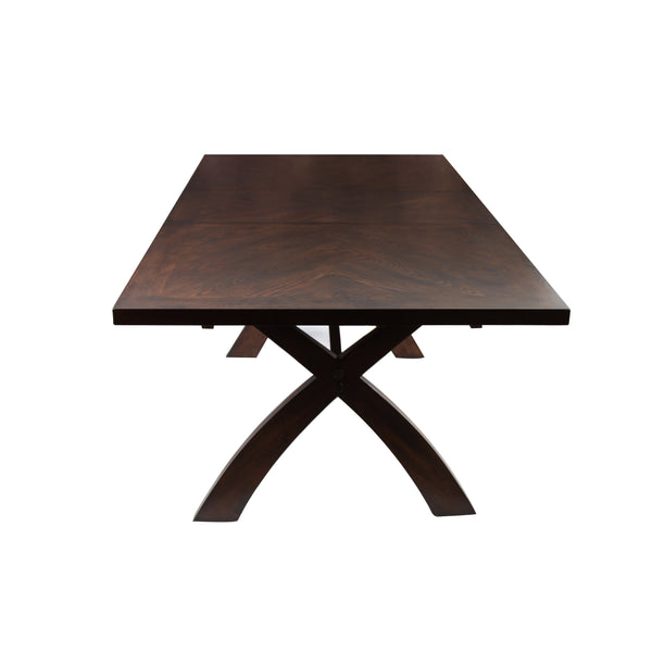 Donelle Contemporary Dining Table