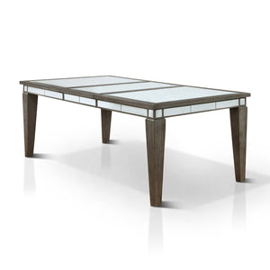 Lorenzo Contemporary Dining Table