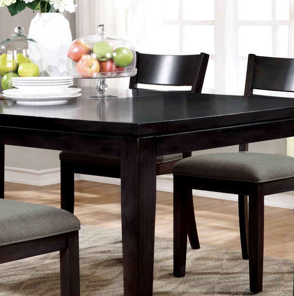 Hanah Transitional Dining Table