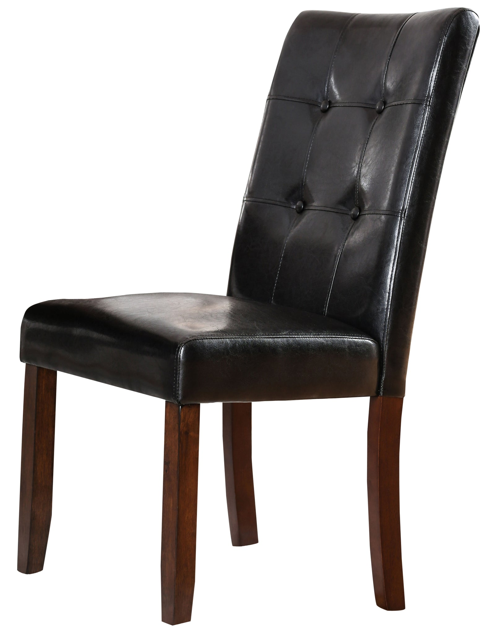 Edward Transitional Side Chair