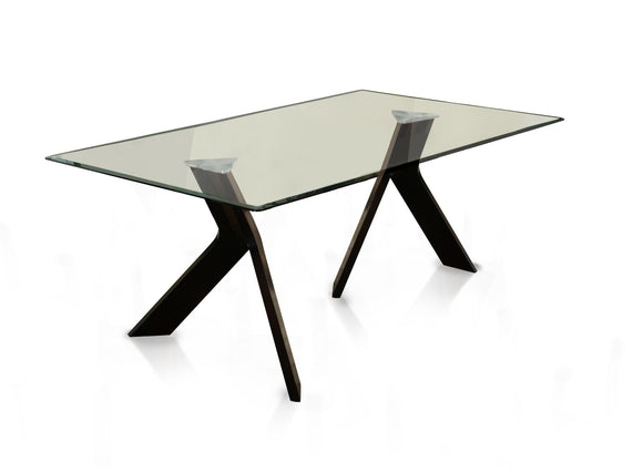 Ainsley Contemporary Dining Table