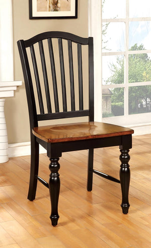 Johnson Cottage Side Chair