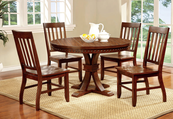 Samuels Transitional Round Table