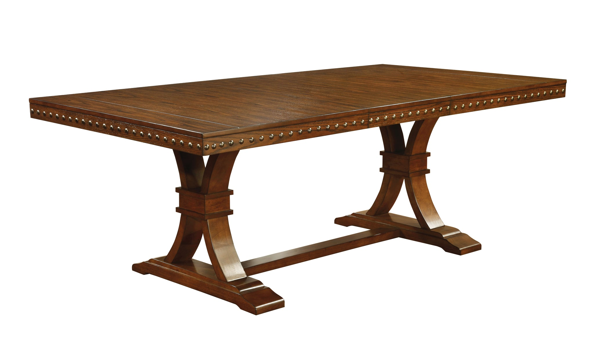 Samuels Transitional Dining Table