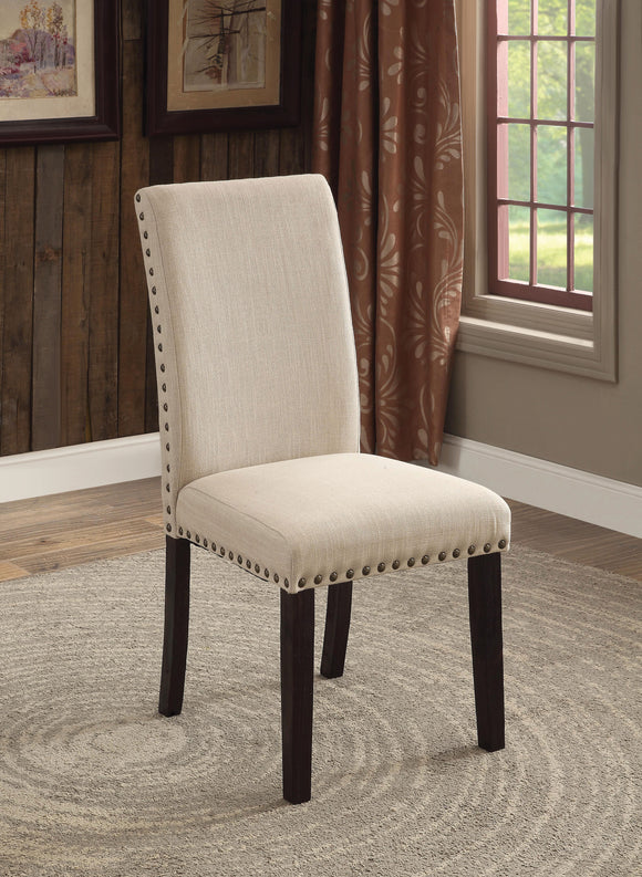 Angel Contemporary Side Chair