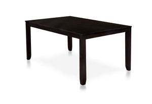 Aaliyah Transitional Dining Table