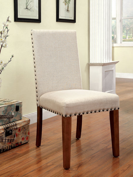 Syrah Transitional Side Chair