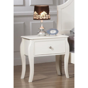 Dominique Collection Nightstand