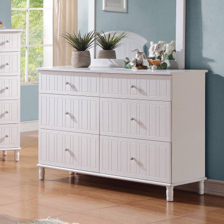 Bethany Collection Dresser - HD Furniture