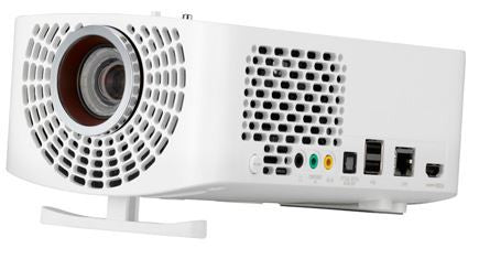 LG Electronics PF1500 Full HD And Smart TV Projector