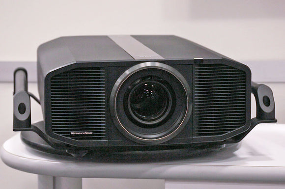 JVC Procision REFERENCE SERIES DLA-RS4500R D-ILA 4K Home Cinema Projector