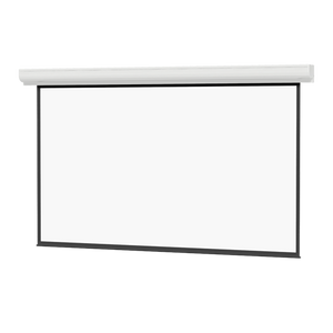 Da-Lite 88401LI Contour Electric Screen - 159d 78x139npa
