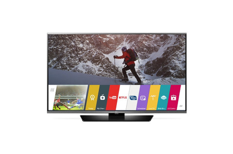 "LG Electronics 65LF6350 65"" 1080p Smart LED TV -Black"
