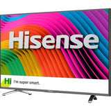 H7 55H7B 55' 4K Ultra HD 2160p 60Hz LED Smart HDTV-BLACK