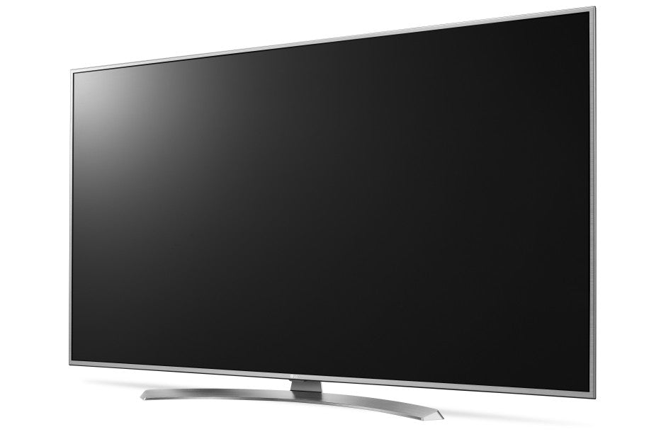 "LG (New) UH7700 55UH7700 55"" 4K UHD TV 240Hz, w/ HDR Plus & webOS 3.0"